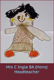 Mrs C Ingle