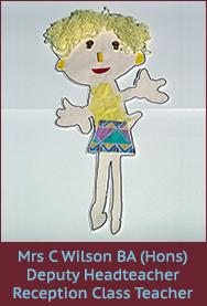 Miss C Wilson