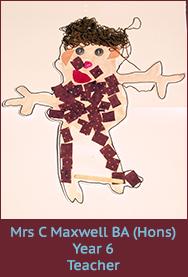 Mrs C Maxwell