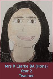 Mrs R Clarke