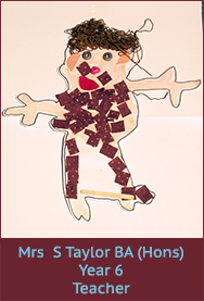 Mrs S Taylor