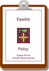 Equality Policy