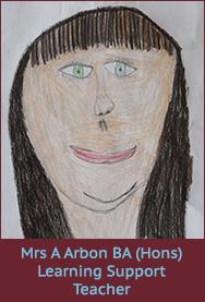 Mrs A Arbon