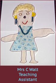 MrsCWalt