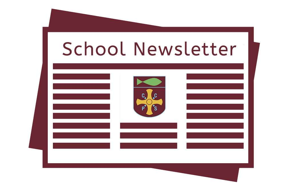 Newsletter 7th January