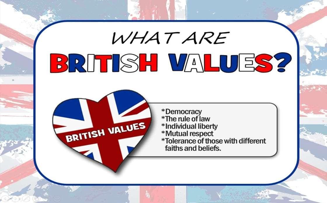 British Values Week